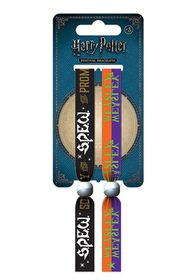 Harry Potter: SPEW Festival Wristband (Parallel Import)