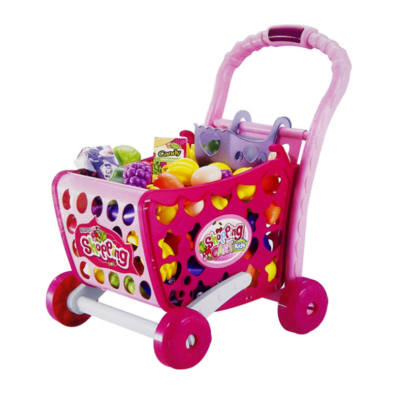 kids shopping cart toy buy online in south africa. Black Bedroom Furniture Sets. Home Design Ideas