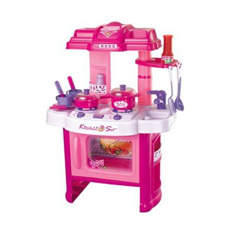 Kitchen Set With Lights Sound Buy Online In South Africa