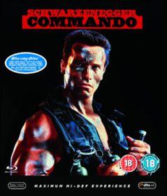 Commando - (Import Blu-ray Disc)