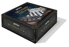 Harry Potter: Wizard Chess Set
