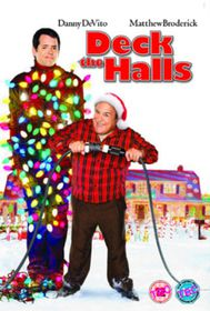 Deck The Halls (Danny DeVito) - (Import DVD)