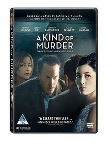 A Kind Of Murder (DVD)