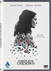 Complete Unknown (DVD)