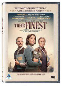 Their Finest (DVD)