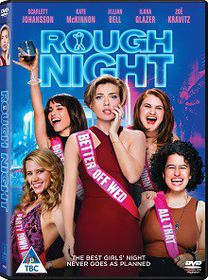 Rough Night (DVD)