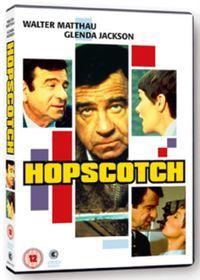 Hopscotch - (Import DVD)