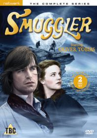 Smuggler-The Complete Series - (Import DVD)