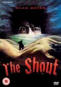 Shout (Alan Bates) - (Import DVD)