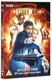 Dr Who-Voyage Of The Damned (2007 Christmas Special) - (Import DVD)