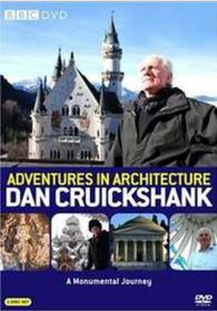 Dan Cruickshank's Adventures In Architecture - (Import DVD)