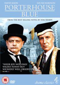 Porterhouse Blue - (Import DVD)