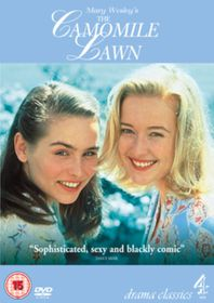 Camomile Lawn - (Import DVD)