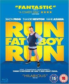 Run Fatboy Run (Blu-ray)