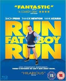 Run Fatboy Run (Blu-ray)