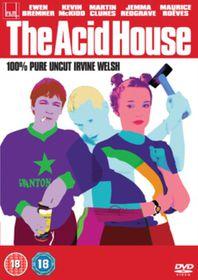 Acid House - (Import DVD)