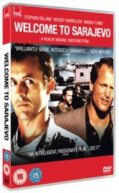 Welcome To Sarajevo - (Import DVD)