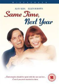 Same Time Next Year - (Import DVD)