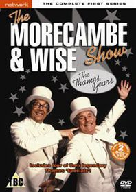 Morecambe & Wise-Series 1 (ITV) - (Import DVD)