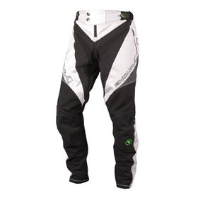 Endura Burner Pants - Black