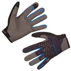 Endura Gloves II - Navy