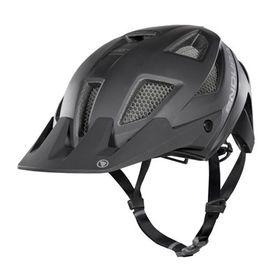 Endura Helmet - Black