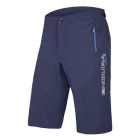 Endura MTR Baggy Shorts II - Navy