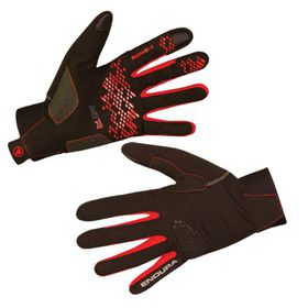 Endura MTR Gloves II - Black