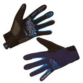 Endura MTR Gloves II - Navy