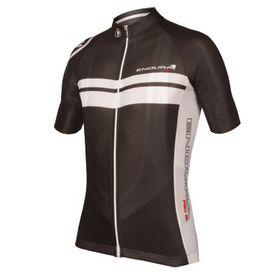 Endura Pro SL Lite Short Sleeve Jersey - Black