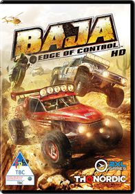 Baja: Edge of Control (PC/DVD)