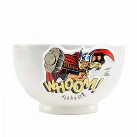 Marvel: Thor Embossed Bowl (Parallel Import)