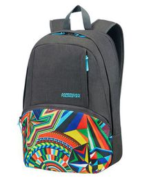 American Tourister 15.6 Inch MWM Summer Fun Laptop Backpack - Verctorfunk