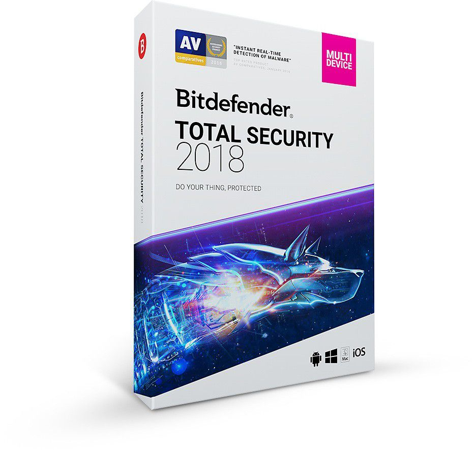 Bitdefender products available to buy online | takealot.com