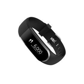 Trax 101HR Fitness Tracker - Black