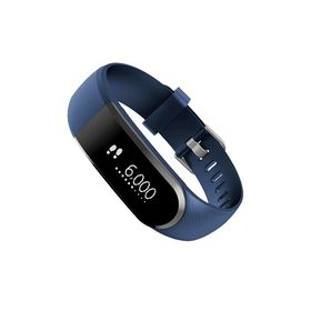 Trax 101HR Fitness Tracker - Navy