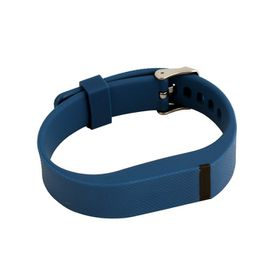 Fitbit Flex Replacement Silcone Band - Dark Blue