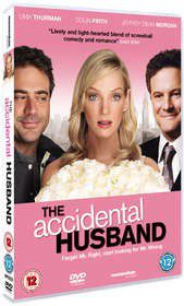 The Accidental Husband (DVD)
