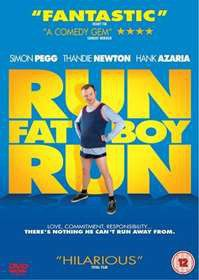 Run Fat Boy Run (DVD)