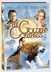 Golden Compass - (Import DVD)
