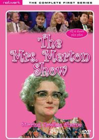 Mrs.Merton-Complete Series - (Import DVD)