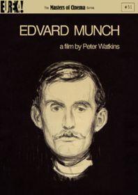Edvard Munch - (Import DVD)