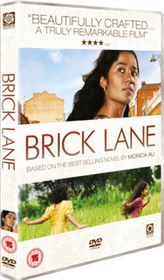 Brick Lane - (Import DVD)