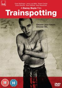 Trainspotting Special Edition - (Import DVD)