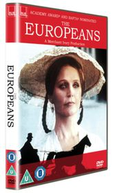 Europeans - (Import DVD)