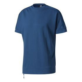 Men's adidas Z.N.E. Crewneck T-Shirt