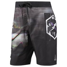 Men's Reebok Epic Lightweight Prism Shorts