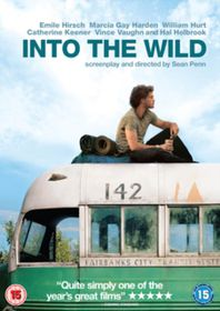 Into The Wild - (Import DVD)