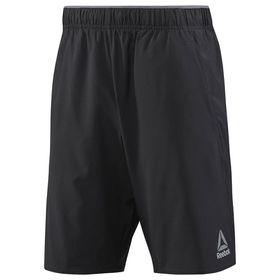 Men's Reebok Workout Ready Woven Shorts