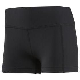 Women's Reebok Lux Bootie Shorts